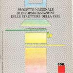 Centro per i Sistemi Informativi della CGIL Nazionale