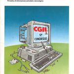 EffeUno, la rivista creata per la CGIL Nazionale nel 1991