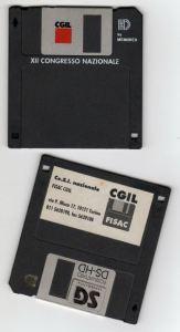 floppyCGIL