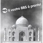 InfoNews per la FISAC Nazionale - il numero in cui si annuncia il BBS