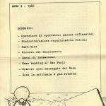 Notiziario per l'Istituto Bancario San Paolo