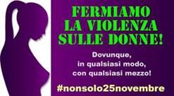 donne cgil piemonte #nonsolo25novembre