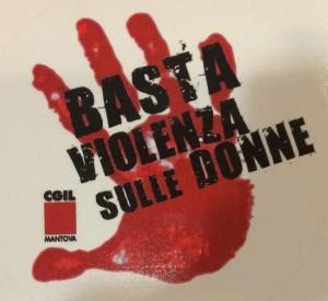 donne cgil mantova no alla violenza