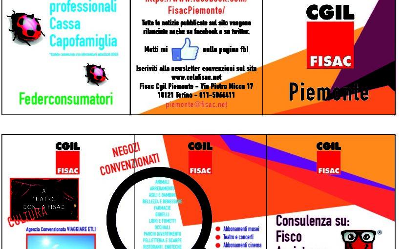 Servizi & Convenzioni – newsletter n.1