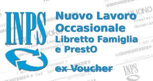 """Nota su lavoro occasionale """"i nuovi voucher""""  – Dipartimento Mercato del Lavoro Fisac Piemonte"""