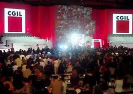 XVIII CONGRESSO CGIL: i 2 documenti congressuali