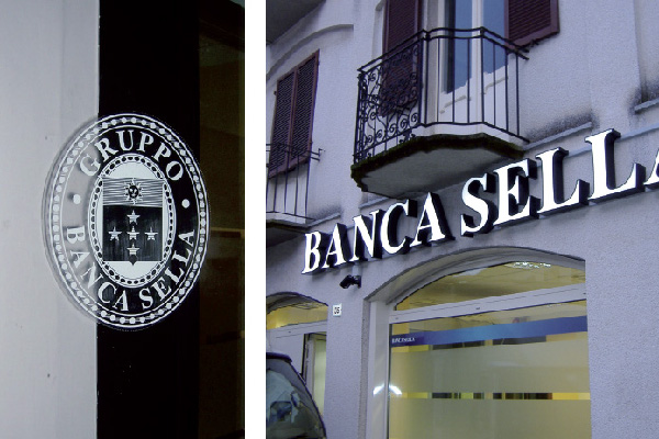 BANCA SELLA: smart working e banca de tempo