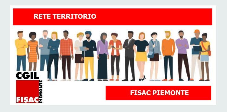 RETE TERRITORIO FISAC